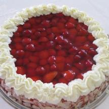Erdbeer- Kuchen 018