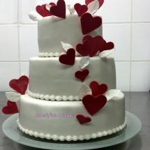 Hochzeitstorte 2