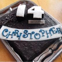 Zum Geburtstag