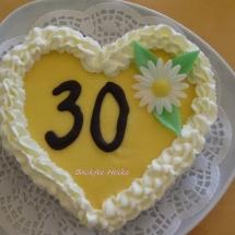 kleine Torte 30