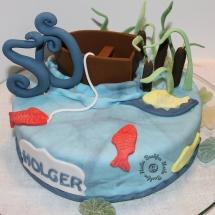 Angler Torte