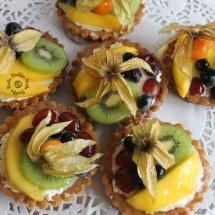 Obst Törtchen