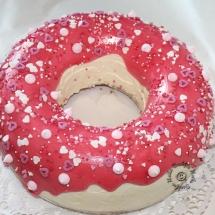 Donut- Torte
