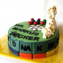 Chemiker Torte