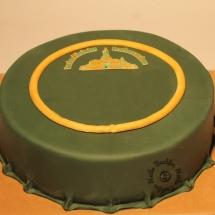 Kronkorken Torte