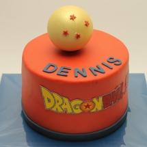 Dragen Ball