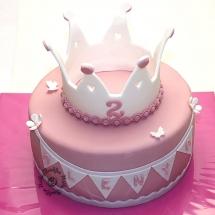 Kronen Torte