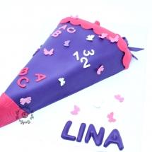 Schultüte Lina